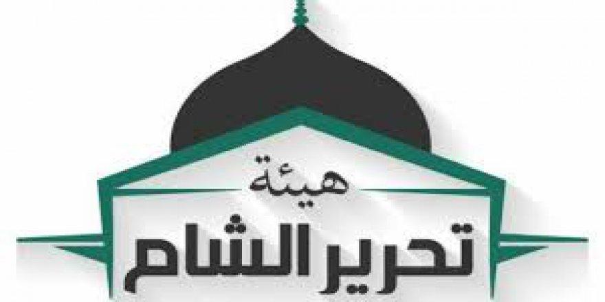 Heyet Tahrir Şam: Rus Askerlerini İdlib'te Görmek İstemiyoruz