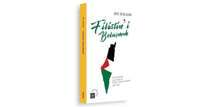 """""""Filistin'i Bölüşmek"""""""