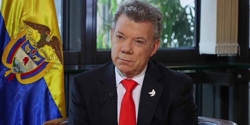 """""""FARC ile Savaş Tamamen Sona Erdi"""""""