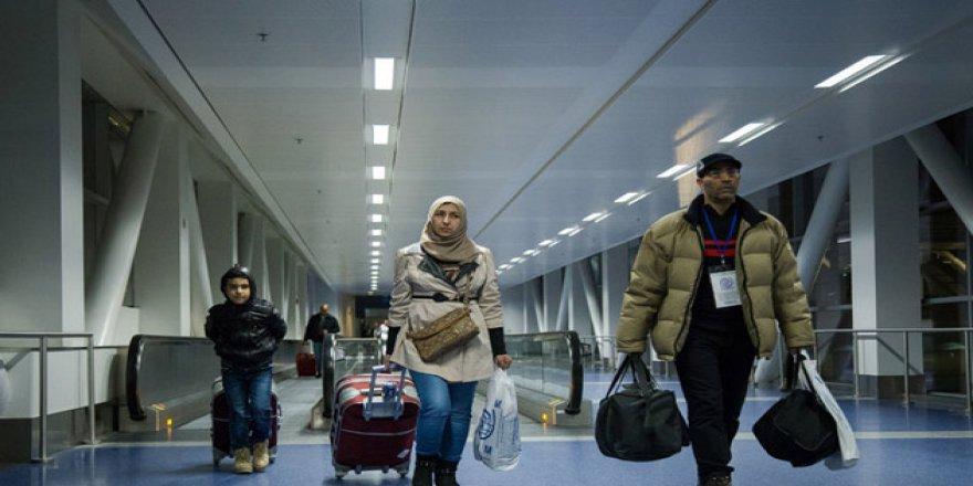 ABD'den Müslümanlara Vize Yasağına Yeni Düzenleme