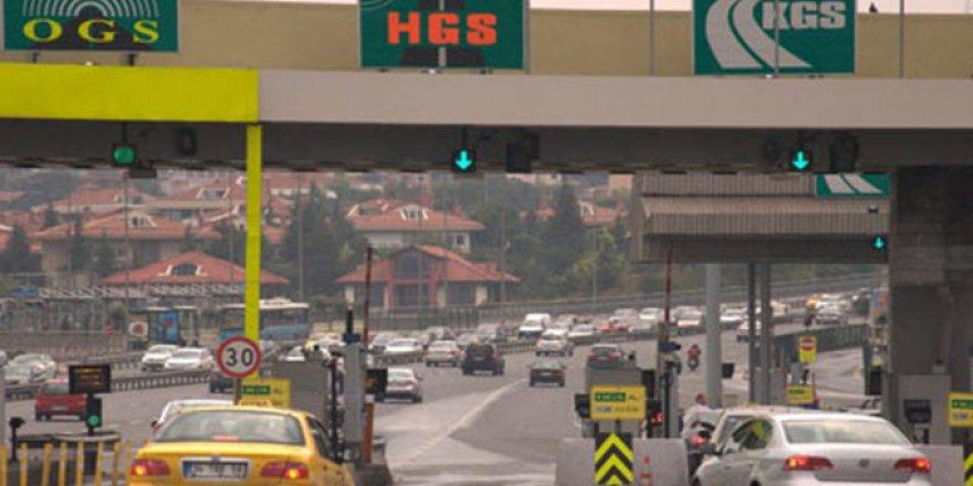 Aydın-İzmir Otobanında 'Hız Koridoru' Uygulaması Devreye Giriyor