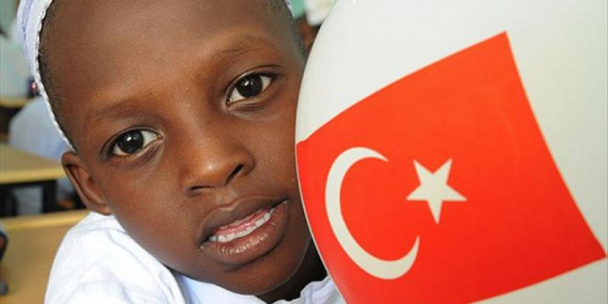 'Afrika Açılımı'nın Türkiye ve Afrika'ya Katkıları