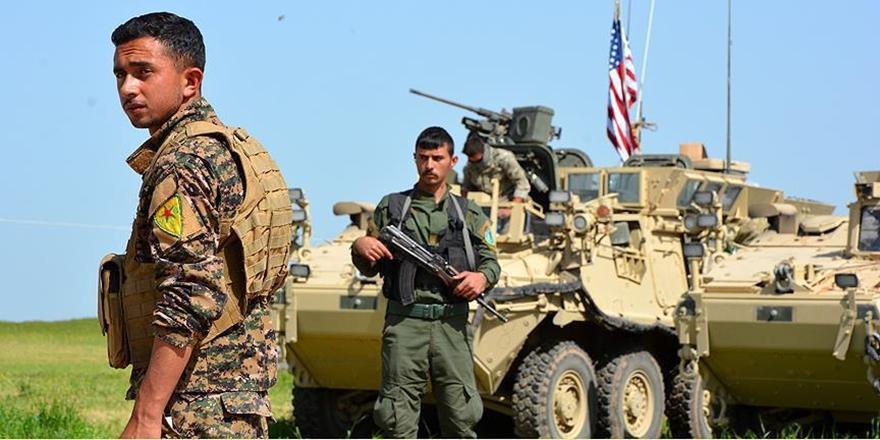 ABD ve Küçük Ortağı PKK Rakka'da 18 Sivili Katletti