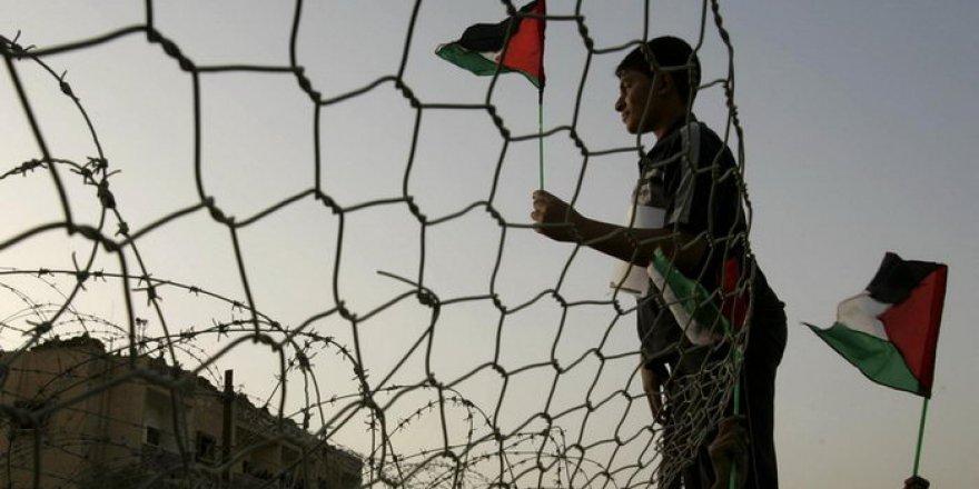 Hani Gazze'ye Ambargo Kalkacaktı?