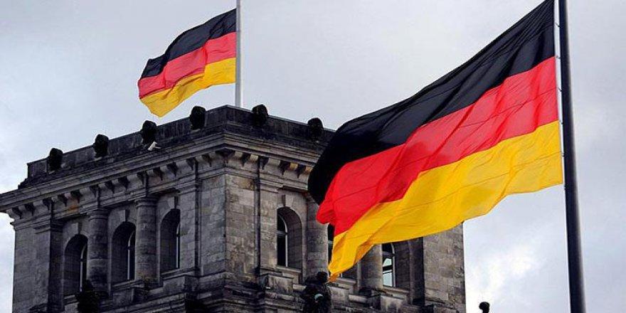 """""""Almanya'da Sığınmacıların Sayısı Azaldı"""""""