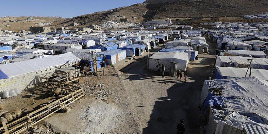 Lübnan Ordusunun Suriyelilere İşkence Yaptığı İddia Edildi