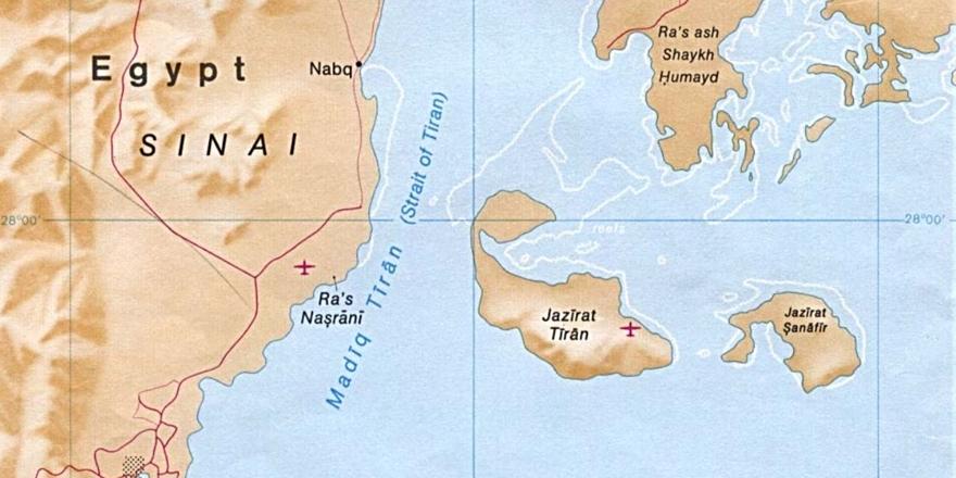 Mısır Cuntası İki Adayı Bugün Suudi Arabistan'a Veriyor!