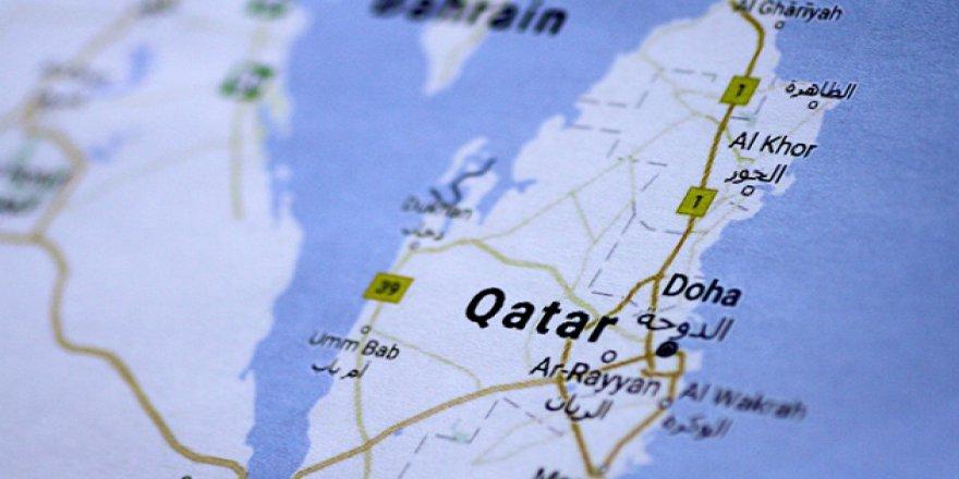 Para Karşılığında 'Katar Karşıtı' Gösteri Yaptırdılar