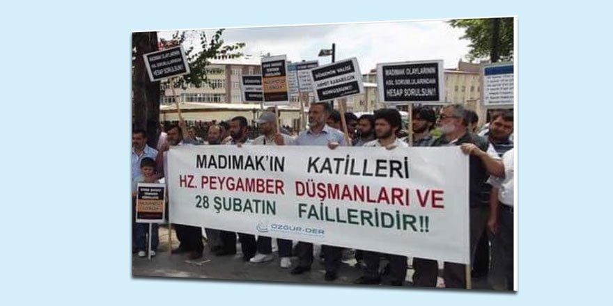 Sivas Davası Mağdurlarının Anneleri 24 Yıldır Ağlıyor!