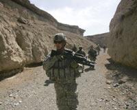Irakta 2 ABD Askeri Öldürüldü