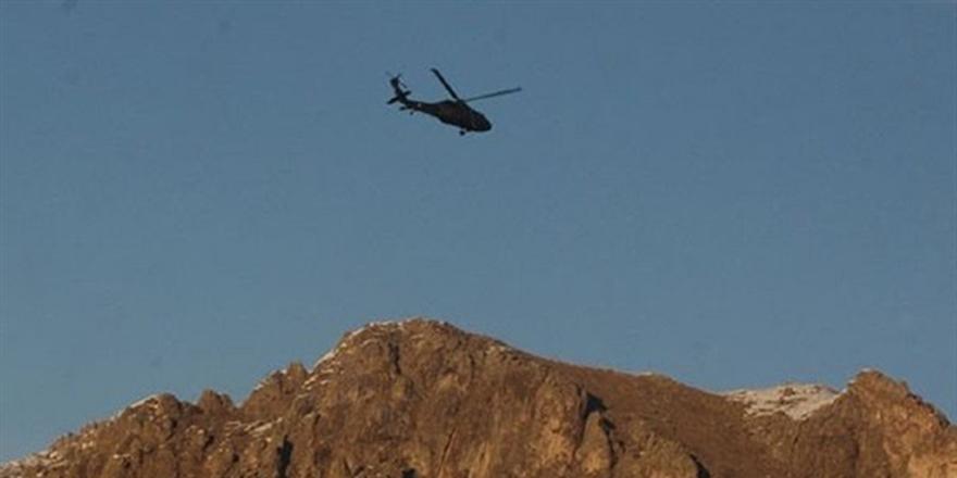 IŞİD, Esed Güçlerine Ait Helikopteri Düşürdü!