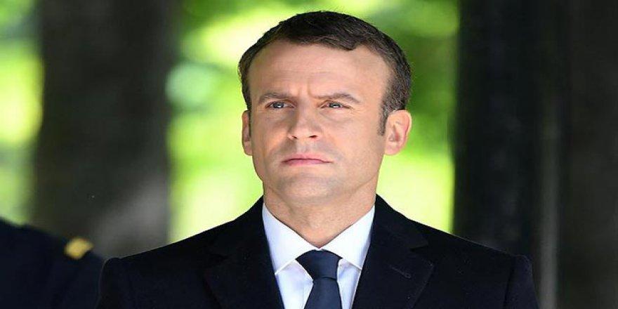 Macron'dan OHAL'i Sonlandırma Vaadi