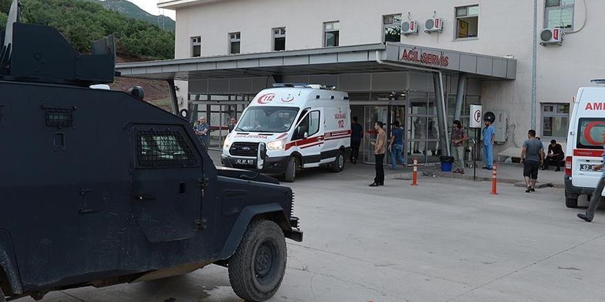 MLKP'liler ESP Ovacık Temsilcisi Rıza Örük'ü Öldürdü