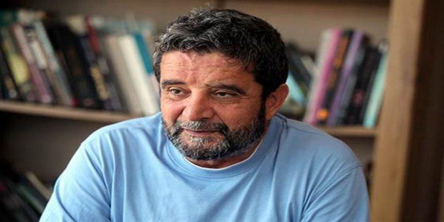 Mümtazer Türköne'ye 'Cumhurbaşkanını Tehdit'ten Hapis