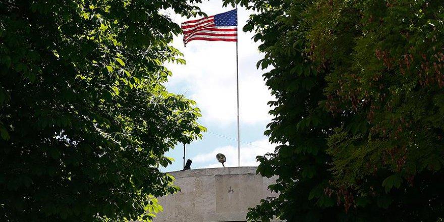 MİT Tırları Şüphelilerinin Görüşmeleri ABD Büyükelçiliğine Soruldu