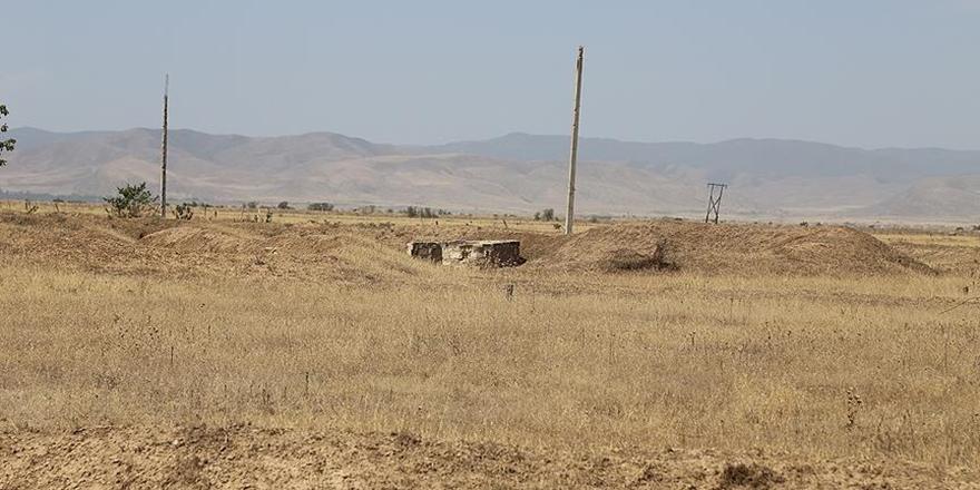 Ermenistan Ordusu Azerbaycanlı Sivillere Ateş Açtı!