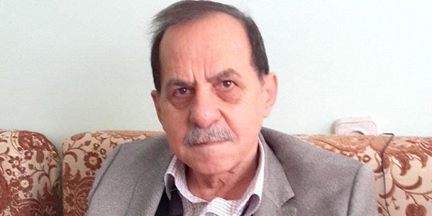 Muhammed Sıddık (Dursun) Şeyhanzade Vefat Etti