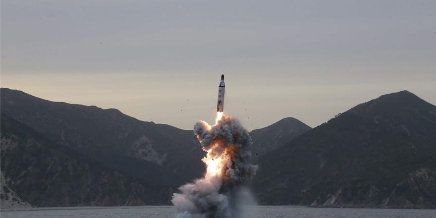 BMGK'dan Kuzey Kore'ye Yeni Ekonomik Yaptırımlar