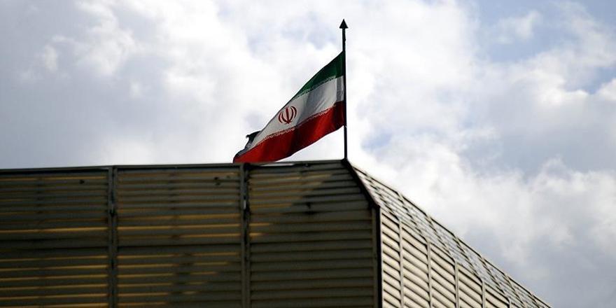 İran'da Çatışma: 8 İran Askeri Öldü