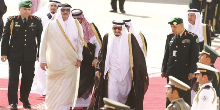 Körfez ülkeleri Katar'a Yeni Yaptırımlar Uygulayacak