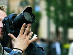 Gazetecileri Yıldırma Operasyonu