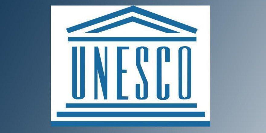Siyonist İsrail UNESCO İle İş Birliğini Durdurdu
