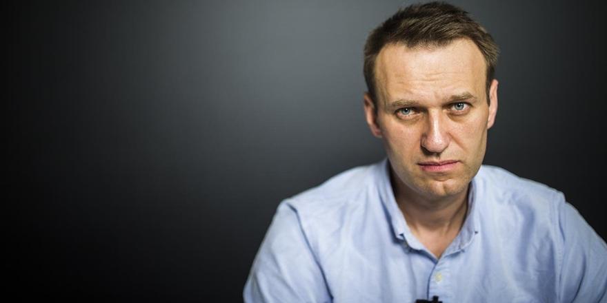 Rusya'da Muhalif Lider Navalnıy Serbest Bırakıldı