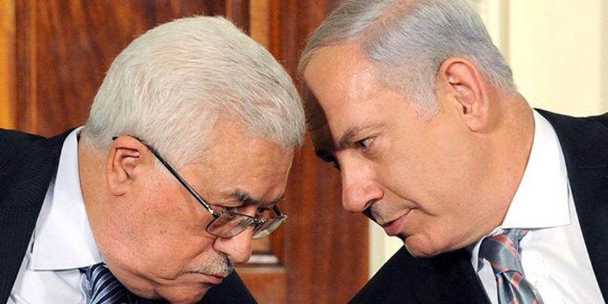 Mahmud Abbas Hükümeti, İsrail İle Tüm İlişkilerini Askıya Aldı