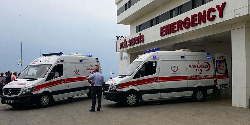 Şırnak'ta Ruhsatsız Kömür Ocağındaki Göçük Olayına İlişkin 3 Gözaltı