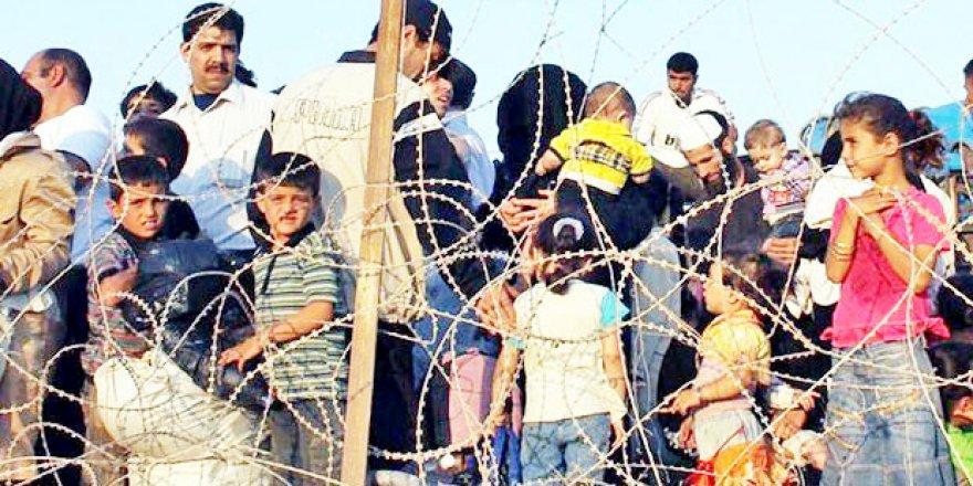 AB 2 Yılda 160 Bin Sığınmacıyı Yerleştiremedi