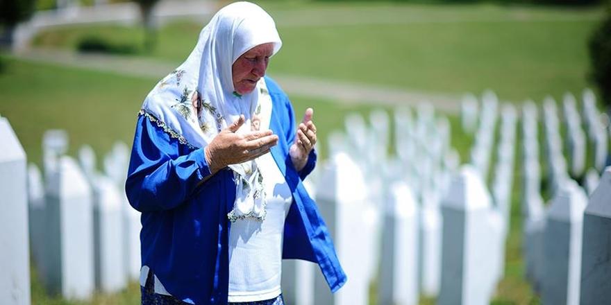 Avrupa Medyasında Srebrenitsa Yorumları