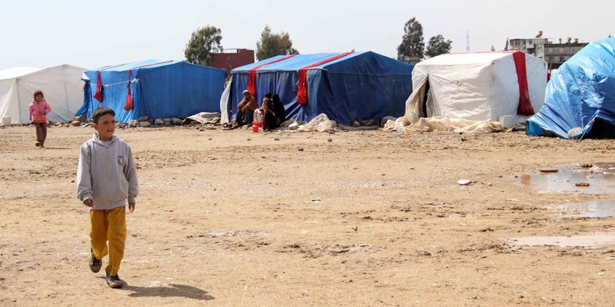 """""""Suriyeliler Kalsın, Nefret İklimini Yayanlar Gitsin"""""""