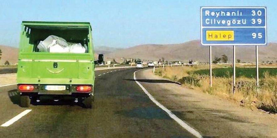 """""""Bak, Suriyeliler Evine Dönüyor Sinan Oğan"""""""