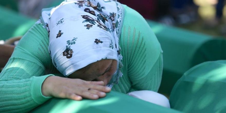 BM Srebrenitsa Soykırım Raporunu İptal Eden Bosna'daki Sırp Tarafını Kınadı