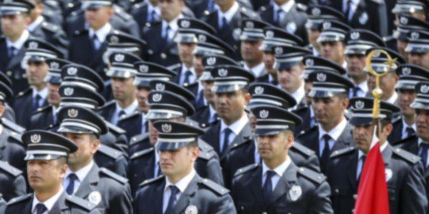 Emniyet Müdürü, Polise Görev Dışında Alkollü Mekana Gitmeyi Yasakladı