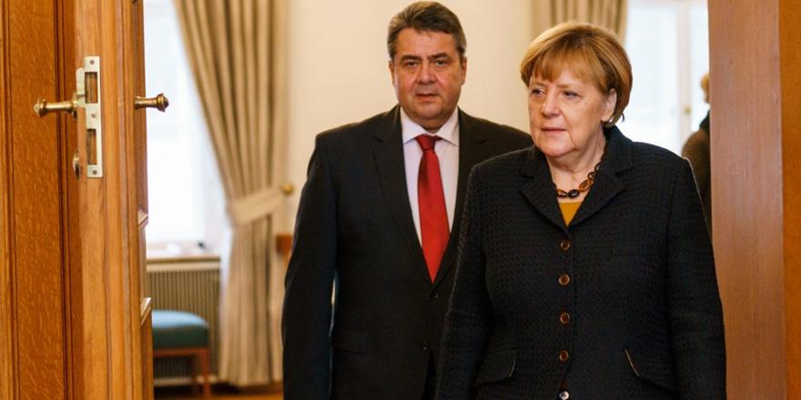 Almanya Dışişleri Bakanı'ndan Merkel'e G20 Suçlaması
