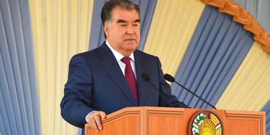 Tacikistan'da Devlet Baskısı Artıyor!