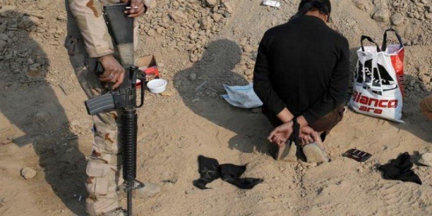 Mezhepçi Çeteler Musul'u Böyle Özgürleştiriyor!
