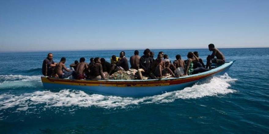 Avrupalı Irkçılar Göçmenleri Durdurmak İçin Akdeniz'de Devriye Gezecek!