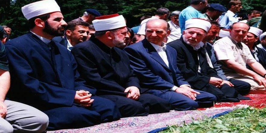 'Bilge Kral' Değil, 'Bilge Müslüman Aliya'nın Dünyasından..