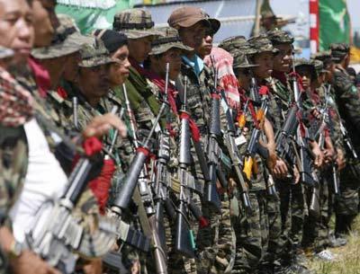 MILF ile Filipinliler Hükümeti Anlaştı