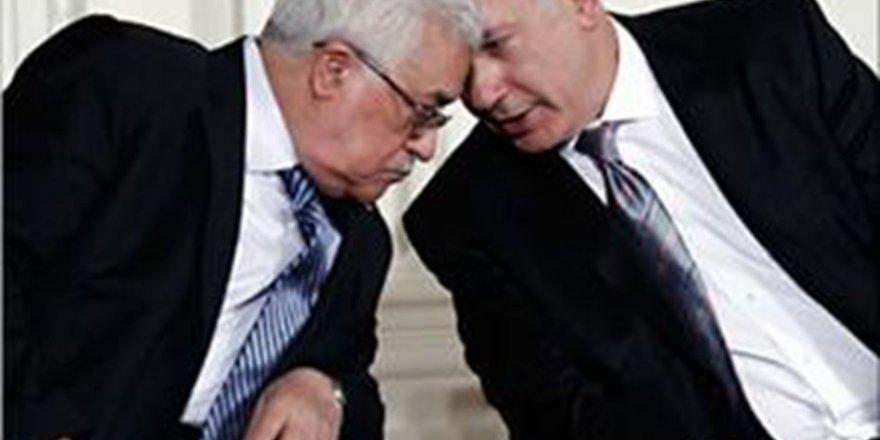 Assaf: Mahmud Abbas Yönetimi Siyonist İsrail'in Baskılarına Direnemez!