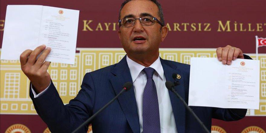 CHP Meclis'teki Programa Katılmayacak