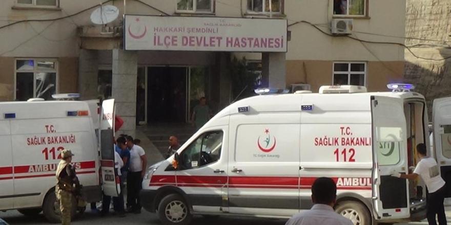Şemdinli'de Mayın Patladı: Bir Genç Hayatını Kaybetti!