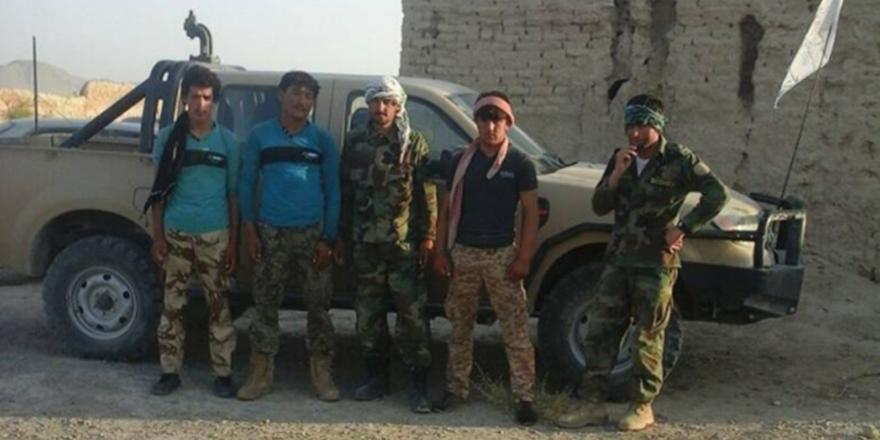 Komutanlarını Öldürüp Taliban'a Katıldılar!