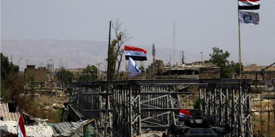 Irak Ordusunun Musul Zaferinden Netleşen Kareler!