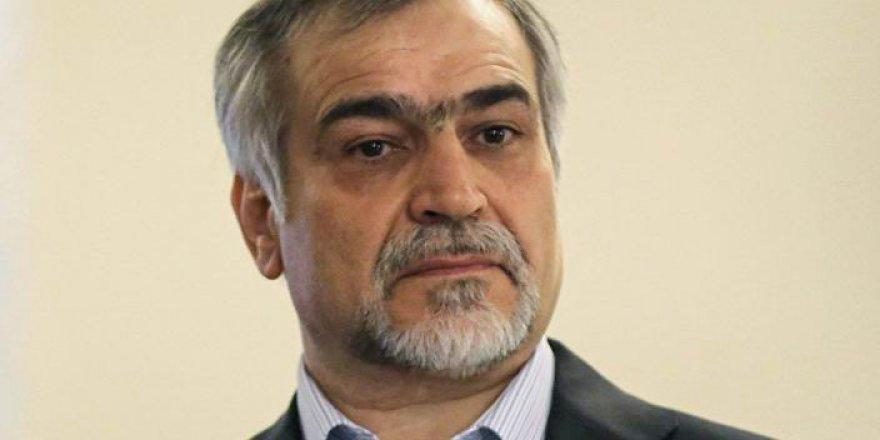 Ruhani'nin Kardeşine Mali Suç Tutuklaması