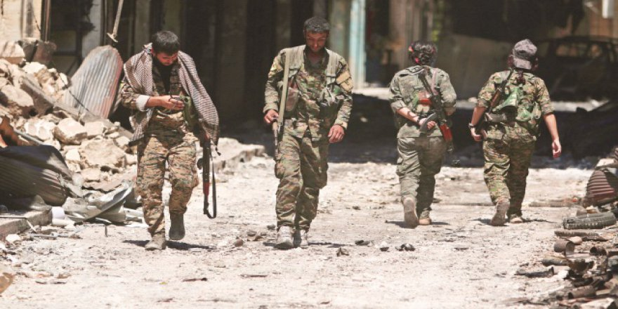 PKK/PYD Sivil Katliamına Devam Ediyor!