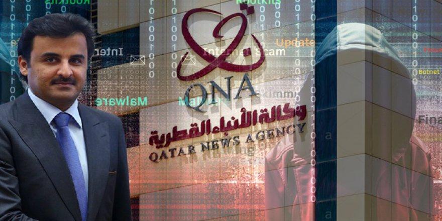 Katar'a Siber Tuzağı BAE Kurmuş
