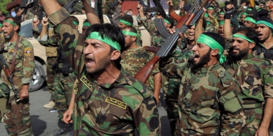 Haşdi Şabi'den Şii Feyli Kürtlere Tehdit!